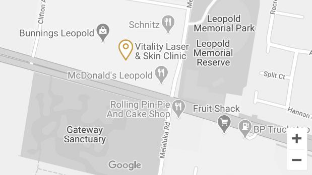 Vitality Laser Skin Shop G057, Gateway Plaza, Bellarine Hwy Leopold, VIC 3224