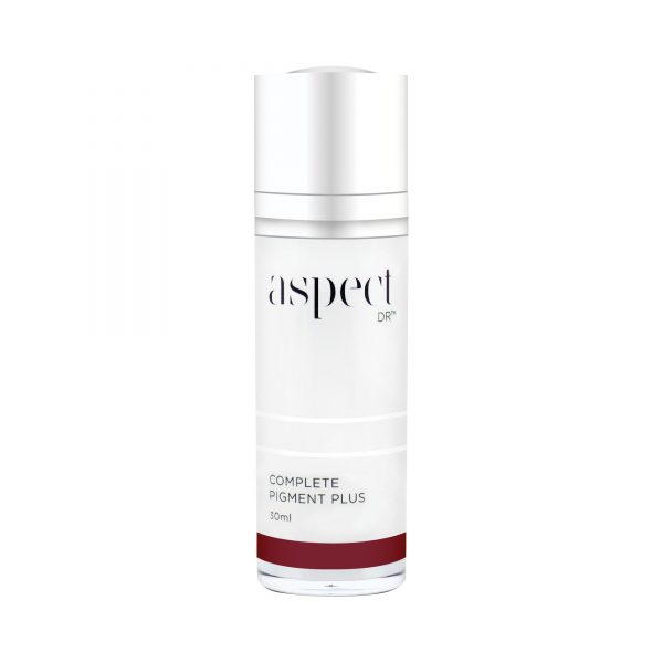 Aspect Dr Complete Pigment Plus 30ml 2000x2000 1