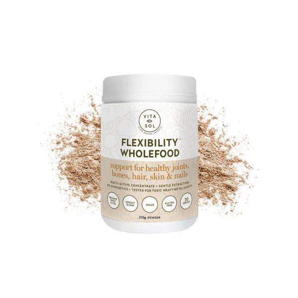Flexibility Powder Vitasole