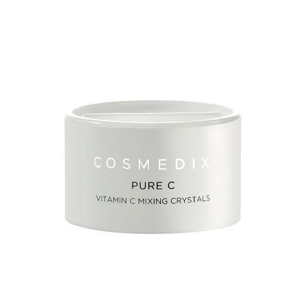 Pure C Crystals Cosmedix