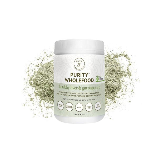 Purity Powder Vitasole