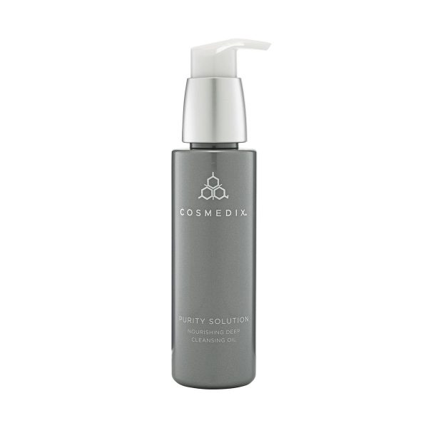 Purity Solution Deep Cleansing Oil Cosmedix