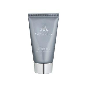 Shineless Cosmedix oil free moisturiser