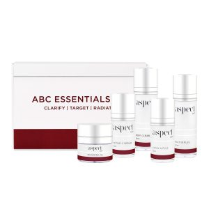 aspect dr kit abc essentials