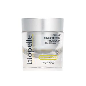 biopelle tensage advanced moisturiser