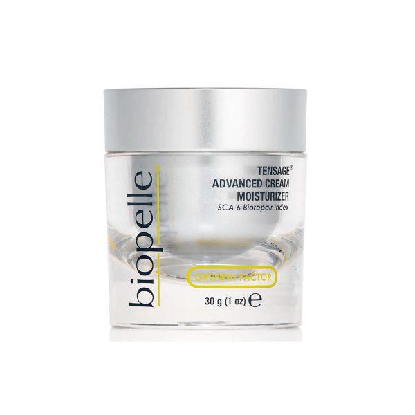 biopelle tensage advanced moisturiser