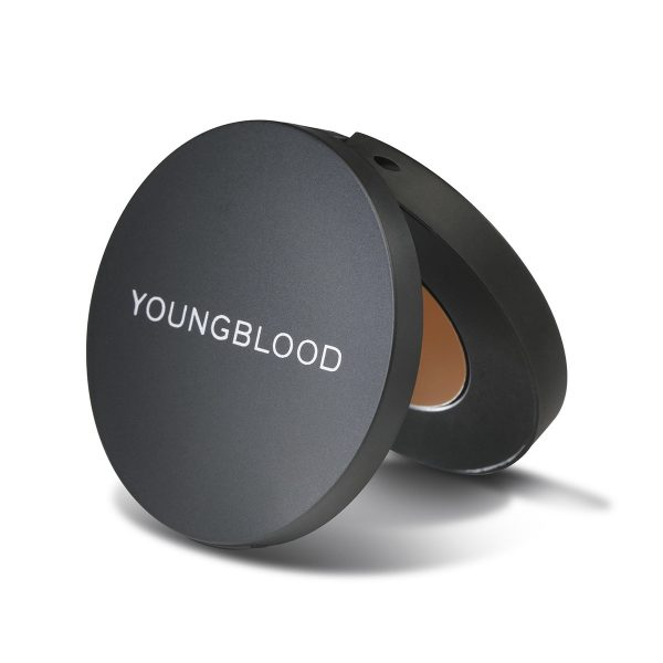 brow artiste wax youngblood
