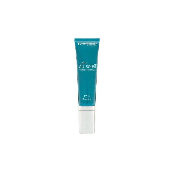 colorescience tint du soleil whipped foundation 20spf