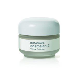 cosmelan 2 cream mesoestetic