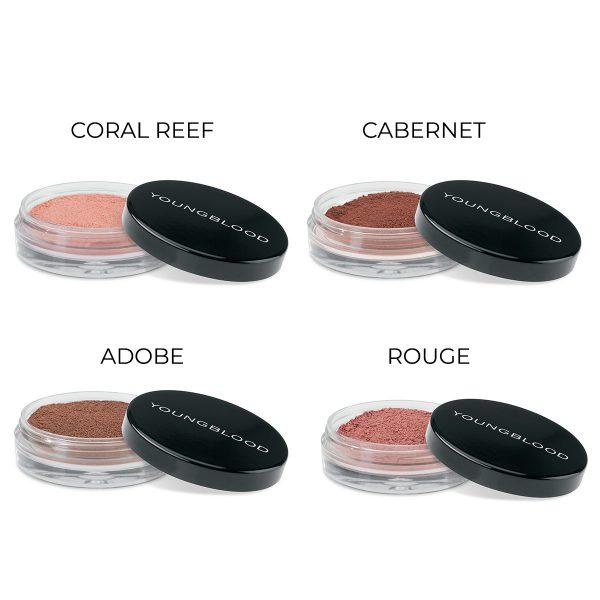 crushed mineral blush shades2