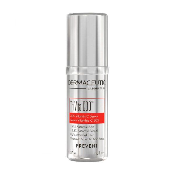 dermaceutic tri vita c30 cream