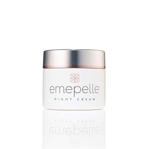 NIGHT CREAM - Emepelle