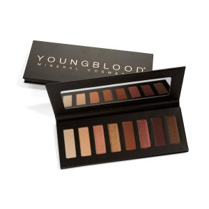 enchanted eyeshadow palette youngblood main