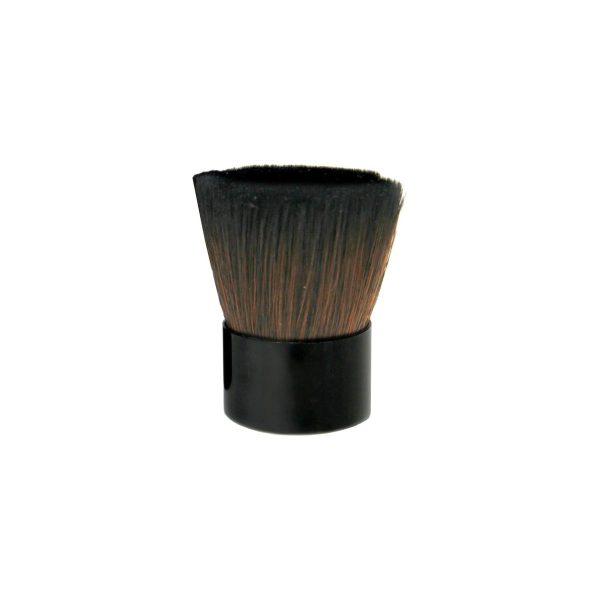 flat top kabuki brush yb