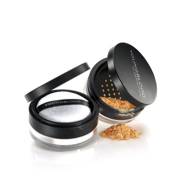hiDef hydrating mineral perfecting powder youngblood
