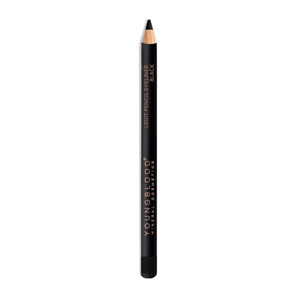 legit pencil eyeliner youngblood black