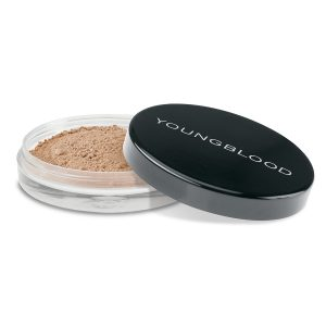 loose mineral foundation youngblood