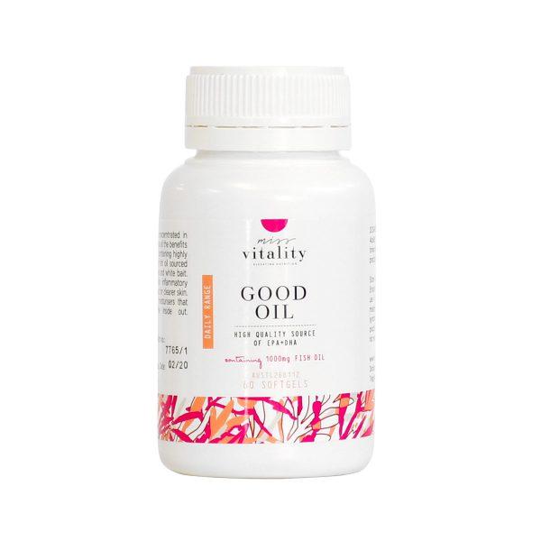 miss vitality good oil