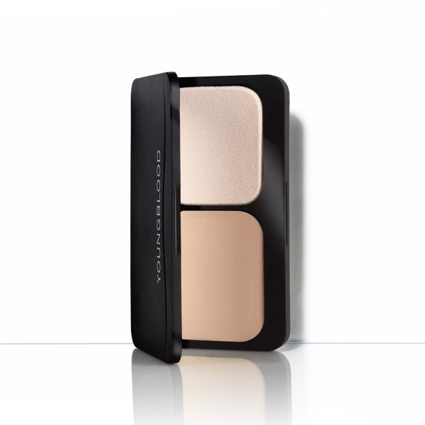 pressed mineral foundation youngblood