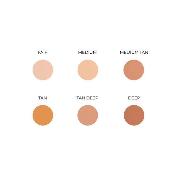 ultimate concealer youngblood shades