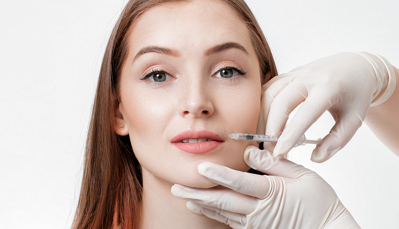 vitality anti wrinkle injections