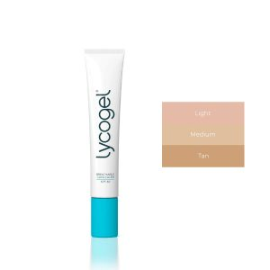 Breathable Concealer