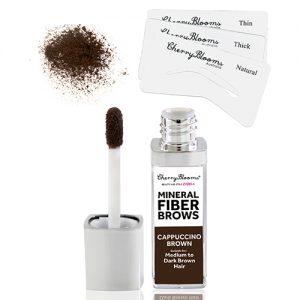 Cappuccino Brown Fiber Brow Stencils 500x500 1