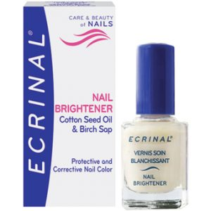 ECRINAL VERNIS BLANCHISSANT ENG