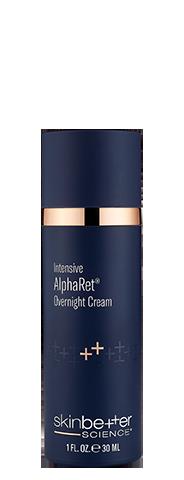 Intensive AlphaRet Overnight Cream 30ML 184x480 1
