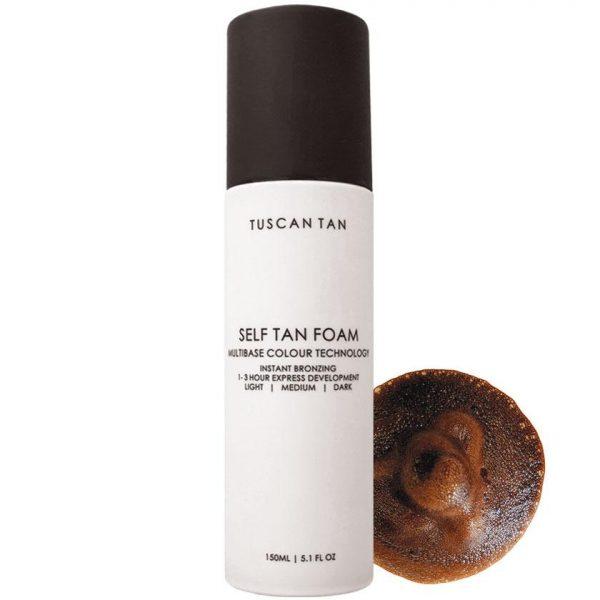 Tuscan Tan Multibase Self Tan Foam 5 WEB 840x840 1024x1024