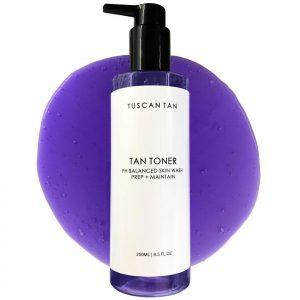 Tuscan Tan Toner pH Balanced Skin Wash 1 WEB 840x840 1024x1024