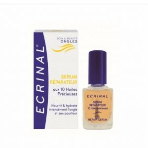 ecrinal nail repair serum
