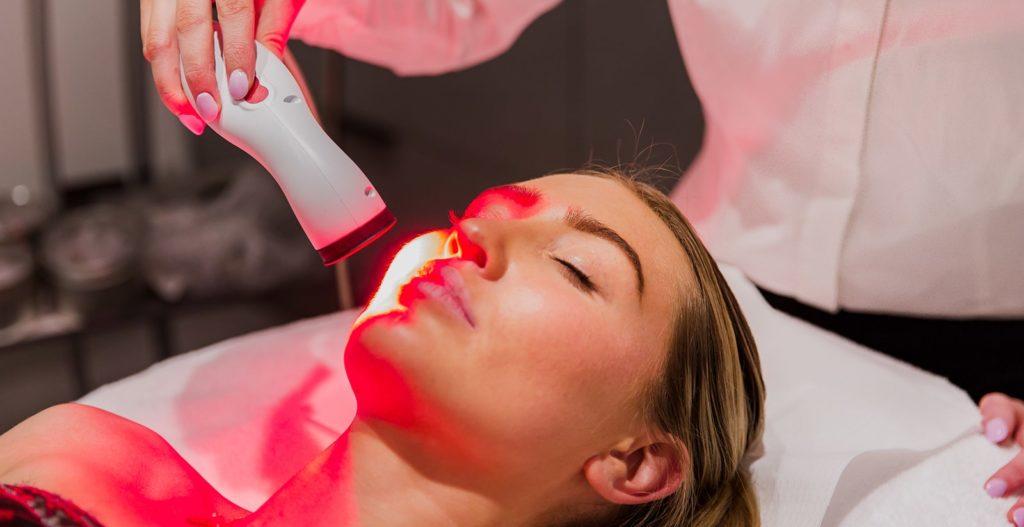 laser treatment laser genesis min