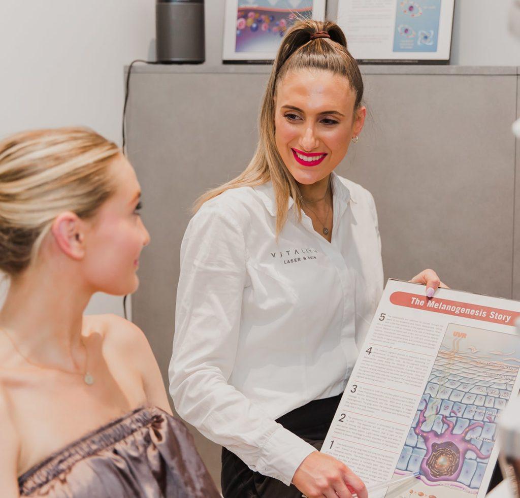 vitality barwon heads laser skin clinic