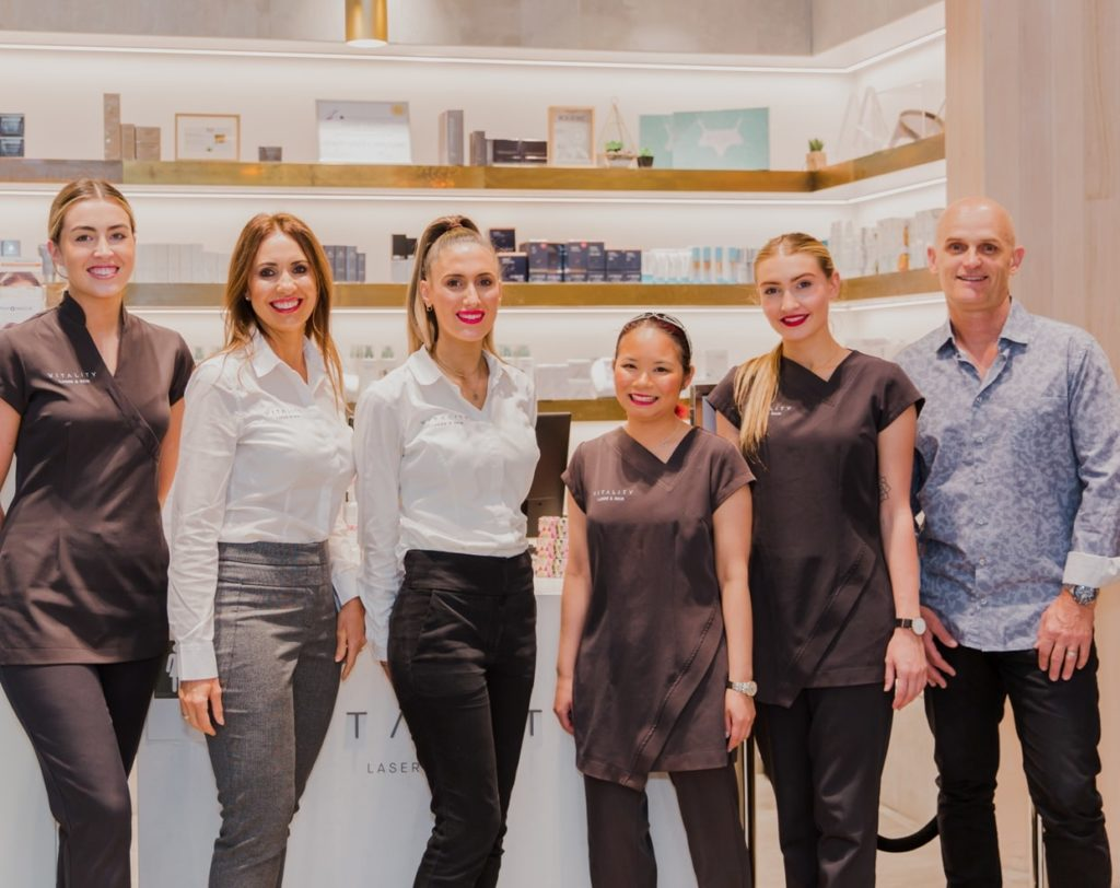 vitality bellarine laser skin clinic