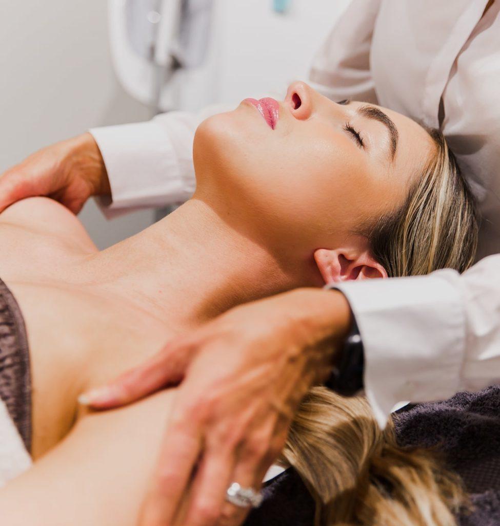 vitality indulgent treatments