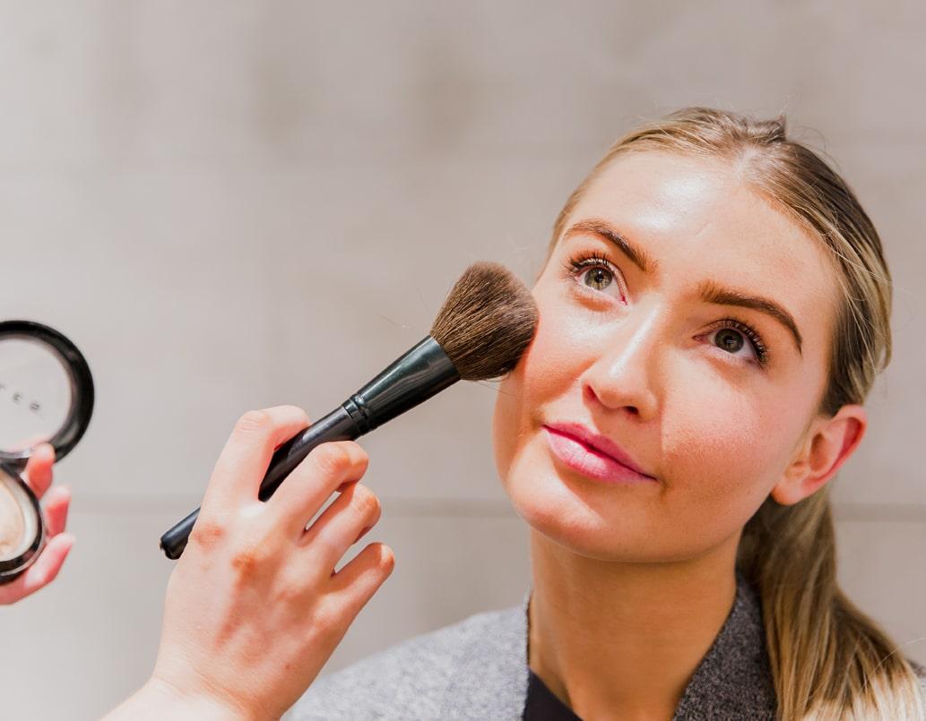 vitality laser skin beauty services glamour make up min