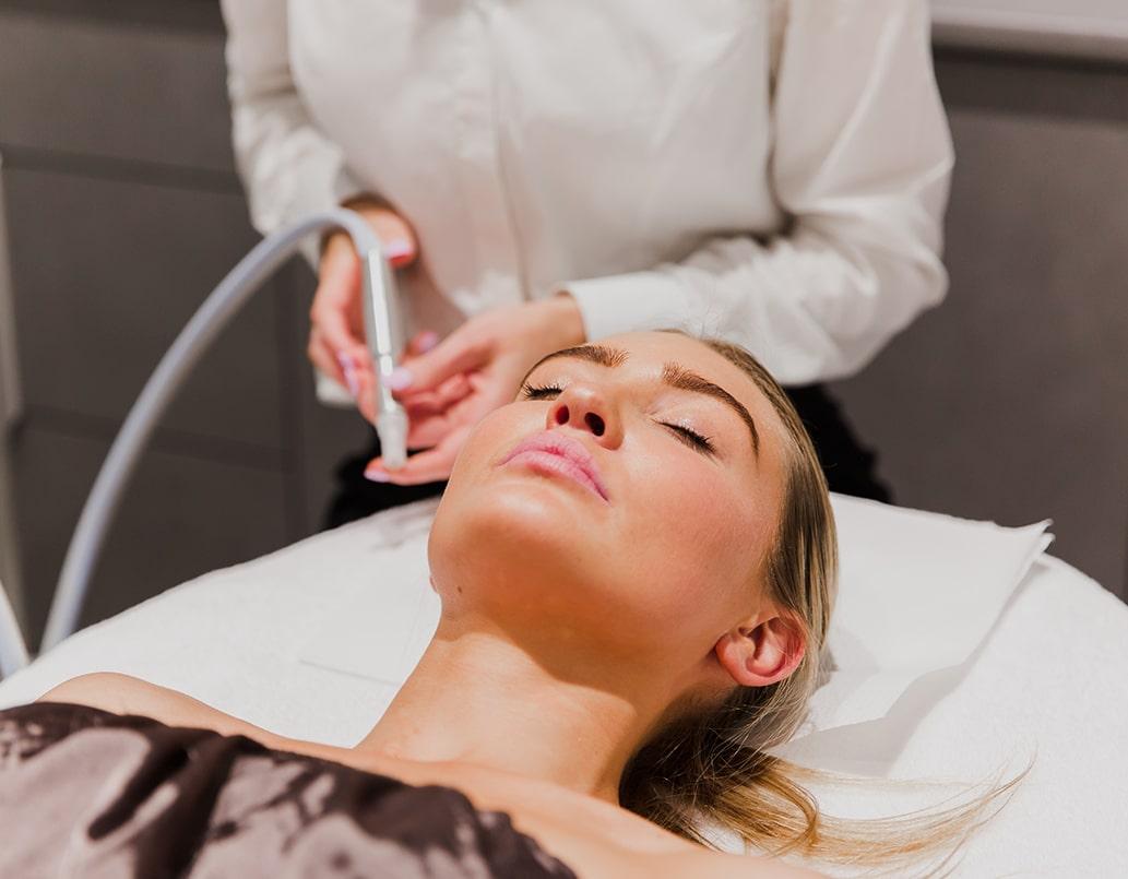 vitality laser skin beauty services organic facial min