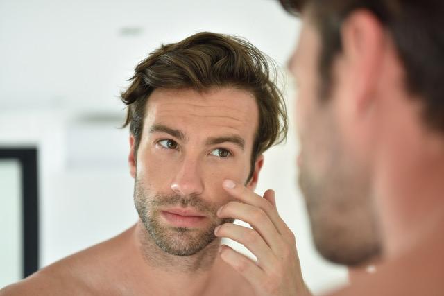 vitality skin concern ageing
