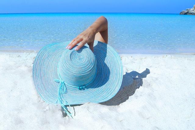 vitality skin concern sun exposure