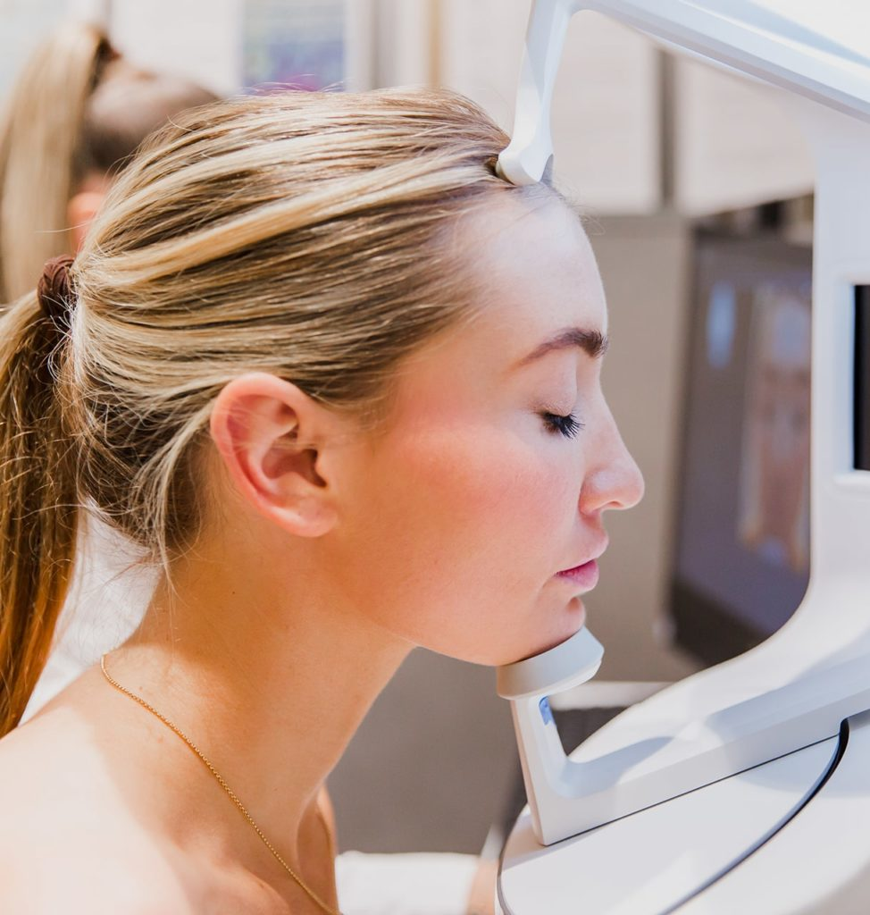 vitality state of the art skin treatments