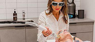 Laser Genesis Vitality Skin 1