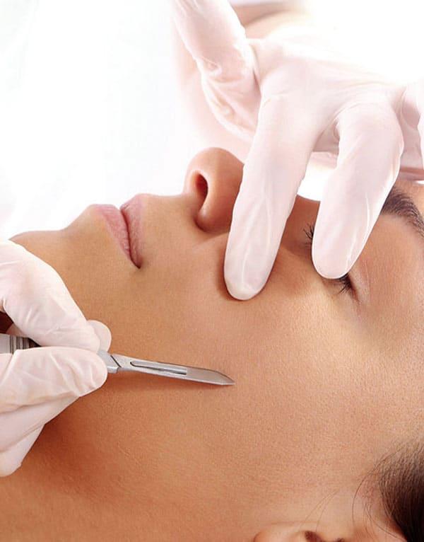 skin rejuvenation epi blading