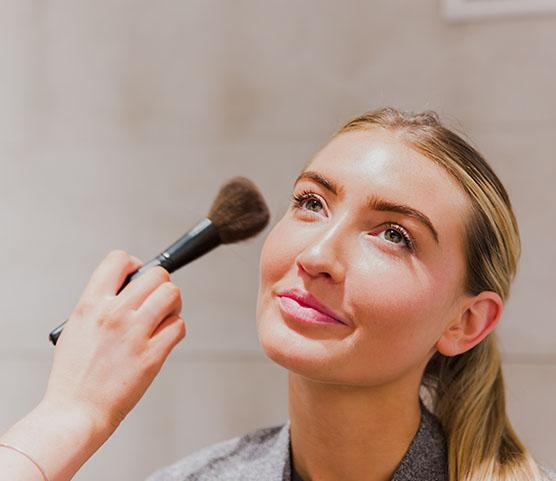 vitality laser skin mineral makeup