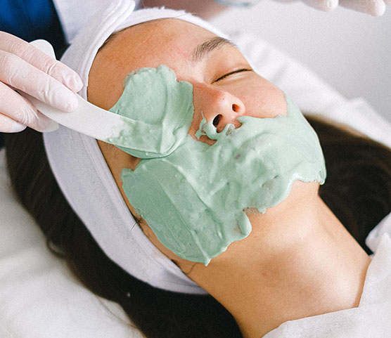 vitality laser skin services facial treatment